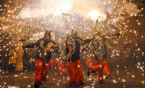 Festa Major de Santa Anna 2013