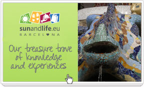 Sunandlife.eu, your personal Travel Planners