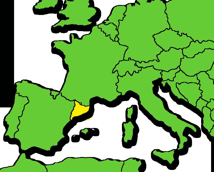 Catalonia in Europe