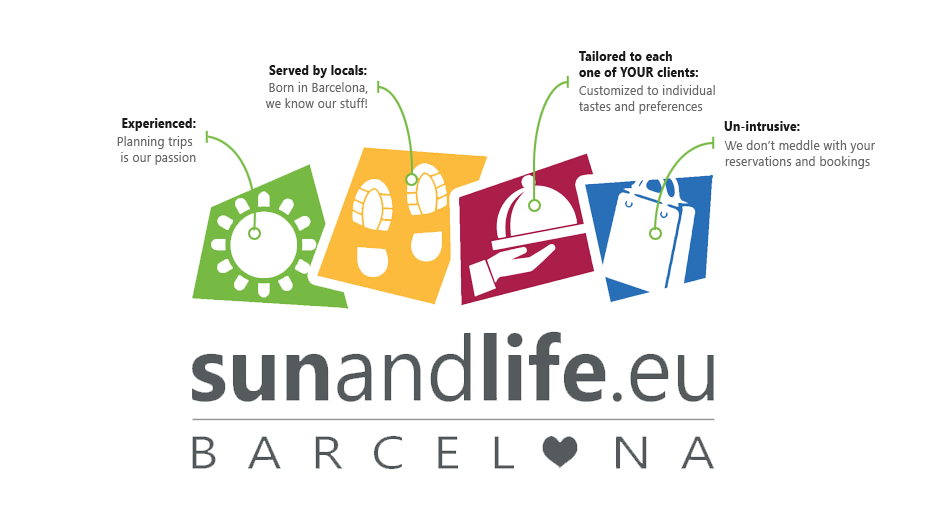 Sunandlife.eu: for travel agencies
